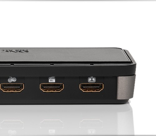 SV1620 HDMI Switch